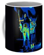 Danny And Rick Coffee Mug