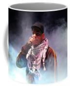 Danny Fresh Musical Concert At Manger Square Coffee Mug