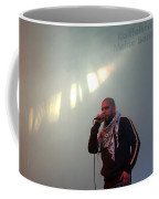 Dany Fresh Concert Coffee Mug
