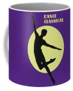 Classical Dancer Coffee Mug