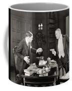Daredevil Jack, 1920 Coffee Mug
