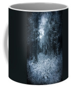 Dark Place Coffee Mug by Svetlana Sewell