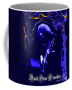 Dark Star Crashes The Grateful Dead Coffee Mug