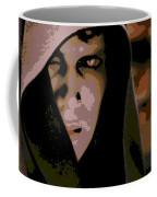 Darkness Coffee Mug