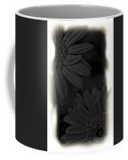 Darkness To Live Coffee Mug
