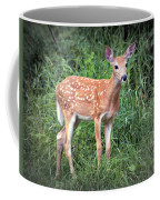 Darling Fawn Coffee Mug