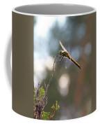 Darter 4 Coffee Mug