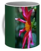 Dashing Dahlia Coffee Mug