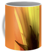 Datura Transparency  Coffee Mug