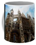 Daunting Coffee Mug