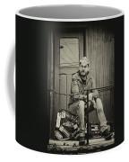 Davey O 12192 Coffee Mug