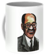David Blackwell Coffee Mug