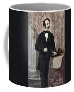David Livingstone, Scottish Missionary Coffee Mug
