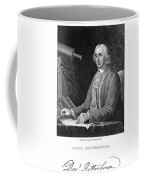 David Rittenhouse Coffee Mug