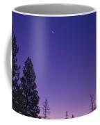 Dawn From My Window Coffee Mug