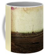Dawn On The Lake Coffee Mug