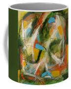 Day And Night Two Coffee Mug