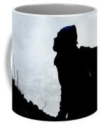Day Trippin' Hike Coffee Mug