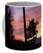 Daybreak On The Island Coffee Mug