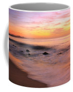 Daybreak Seascape Coffee Mug