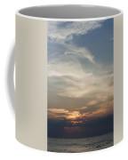 Daylight Approaches Coffee Mug