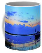 Day's End Rock Harbor Coffee Mug