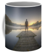 Days Of The New Coffee Mug