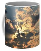 Dazzling Sunset Coffee Mug