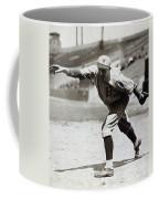 Dazzy Vance (1891-1961) Coffee Mug