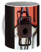 Db 3 Coffee Mug