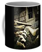 City Parking Coffee Mug