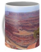 Dead Horse Point State Park Coffee Mug