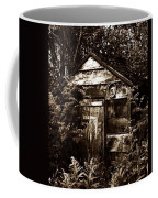 Dead Shed  Coffee Mug