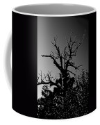 Dead Tree II Coffee Mug