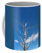 Dead Wood Coffee Mug