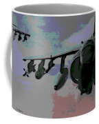 Deadly Birds Coffee Mug