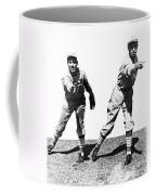Dean Brothers, 1934 Coffee Mug