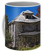Death Of A Dream Coffee Mug