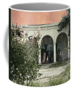 Death Of A Prom Queen Bellemont Baton Rouge Coffee Mug