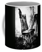 Death Of A Songbird  Coffee Mug