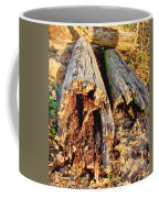 Decay Coffee Mug