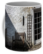 Decay Coffee Mug by Semmick Photo