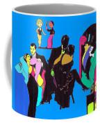 Deco Ads Color Coffee Mug