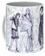 Deco Fashions Coffee Mug