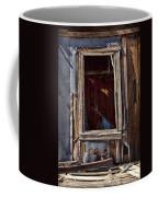 Decrepit Coffee Mug
