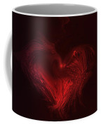 Deep Hearted Coffee Mug