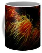 Deep Ocean Coral Polyp Coffee Mug