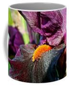 Deep Purple Coffee Mug