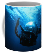 Deep Rover Coffee Mug