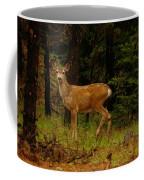 Deer Gazing  Coffee Mug